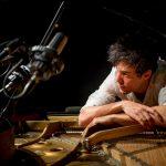 Cuban Pianist Jorge Luis Pacheco